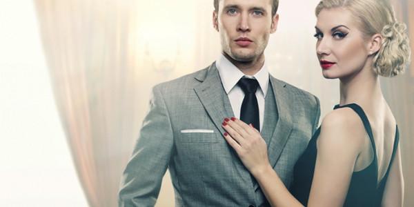 Siti di incontri per sposare un uomo ricco
